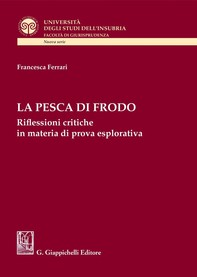 La pesca di frodo - Librerie.coop