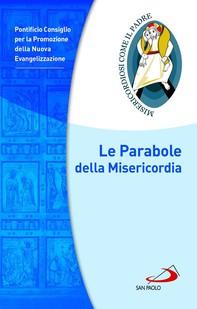 Le Parabole della Misericordia - Librerie.coop