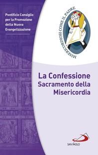La Confessione Sacramento della Misericordia - Librerie.coop