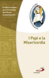 I Papi e la Misericordia - Librerie.coop