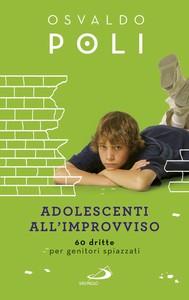 Adolescenti all'improvviso - copertina