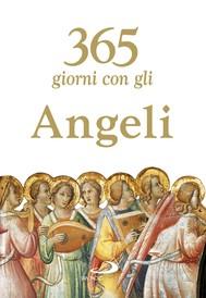 365 giorni con gli Angeli - copertina