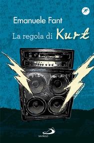 La regola di Kurt - copertina