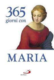 365 giorni con Maria - copertina