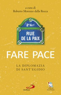 Fare pace - Librerie.coop