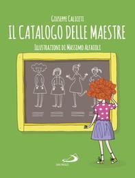 Il catalogo delle maestre - Librerie.coop