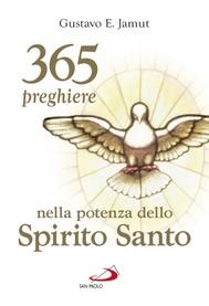 365 preghiere nella potenza dello Spirito Santo - copertina