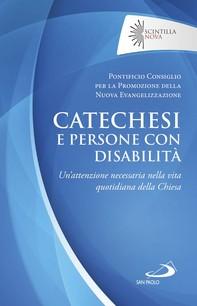 Catechesi e persone con disabilità - Librerie.coop