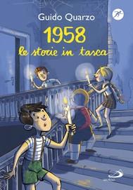 1958. Le storie in tasca - copertina