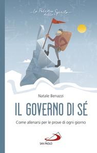 Il governo di sé - copertina