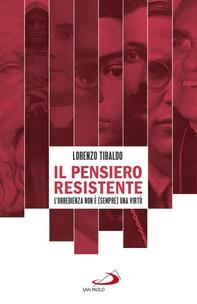 Il pensiero resistente - Librerie.coop