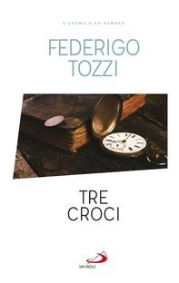 Tre croci - Librerie.coop