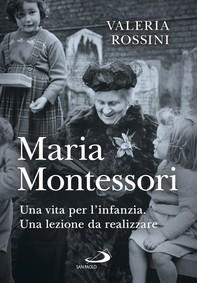 Maria Montessori - Librerie.coop