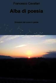 Alba di poesia - copertina