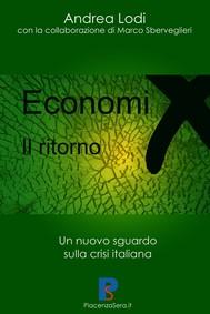 Economix, il ritorno - copertina