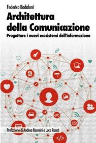 Architettura della Comunicazione - copertina