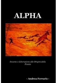 ALPHA - copertina