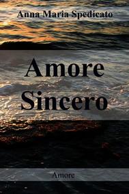 Amore Sincero - copertina