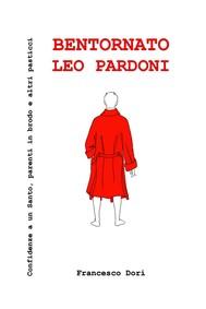 Bentornato Leo Pardoni - copertina