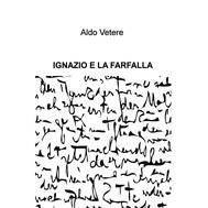 IGNAZIO E LA FARFALLA - copertina
