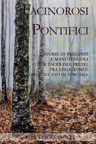 Facinorosi Pontifici - copertina