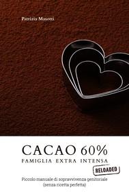 Cacao 60 per cento - copertina