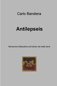Antilepseis - copertina