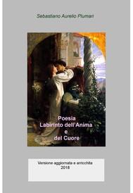 Poesia Labirinto dell'Anima e del Cuore - copertina