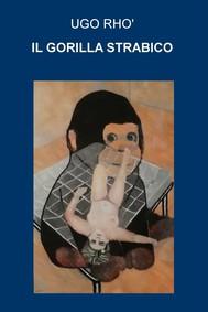 IL GORILLA STRABICO - copertina