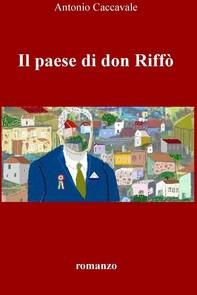 Il paese di don Riffò - Librerie.coop