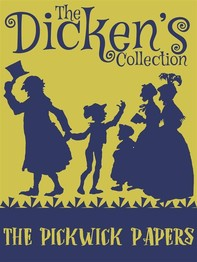 The Pickwick Papers - Librerie.coop
