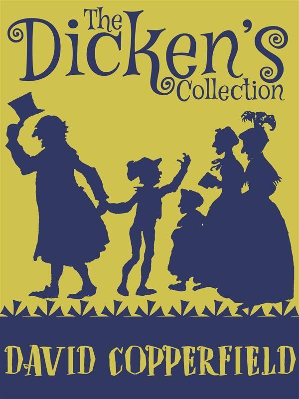 David Copperfield Ebook