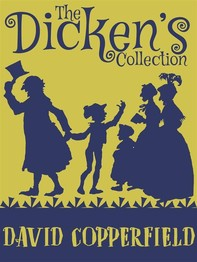 David Copperfield - Librerie.coop