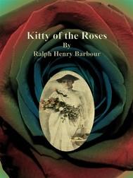 Kitty of the Roses - copertina
