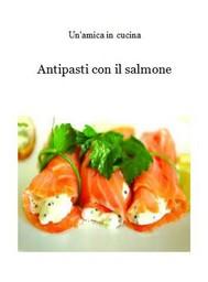 Antipasti con il salmone - copertina
