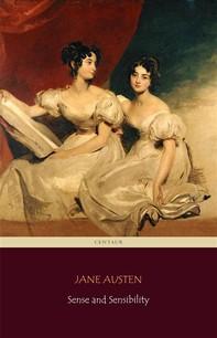 Sense and Sensibility (Centaur Classics) - Librerie.coop