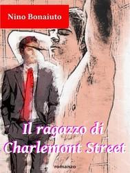 Il ragazzo di Charlemont Street - copertina