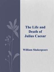 The Life and Death of Julius Caesar - copertina