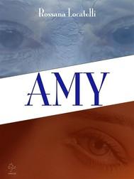 Amy - copertina