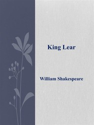 King Lear - copertina