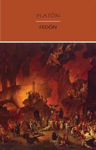 Fedón - copertina