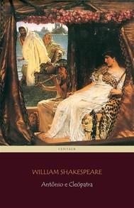 Antônio e Cleópatra - copertina