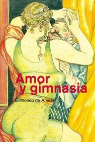 Amor y gimnasia (Ilustrado) - copertina