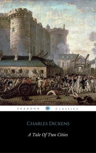 A Tale Of Two Cities (ShandonPress) - copertina
