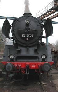 Alte Dampflokomotiven - copertina