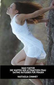 3MAX FAKTOR: Die Waffen der attraktiven Frau - copertina
