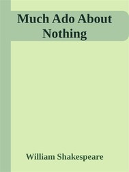 Much Ado About Nothing - copertina