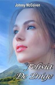Felisia De Enige - copertina