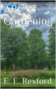 ABC of Gardening - copertina
