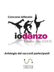 Antologia Io Danzo 2015 - copertina